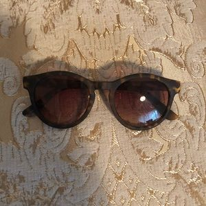 Urban Outfitters round glasses